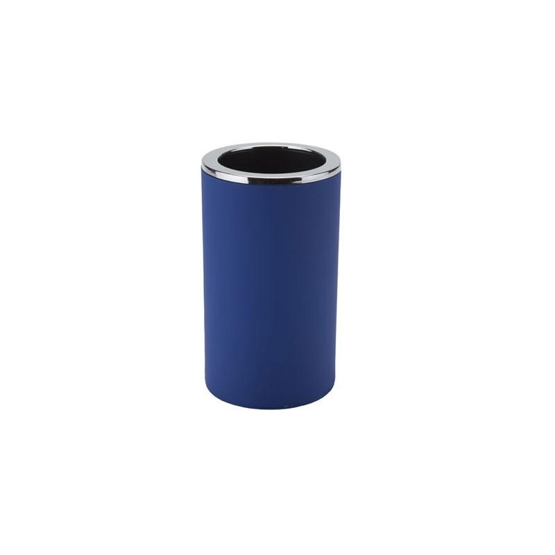 portaspazzolino Gedy G-Luna - Blu