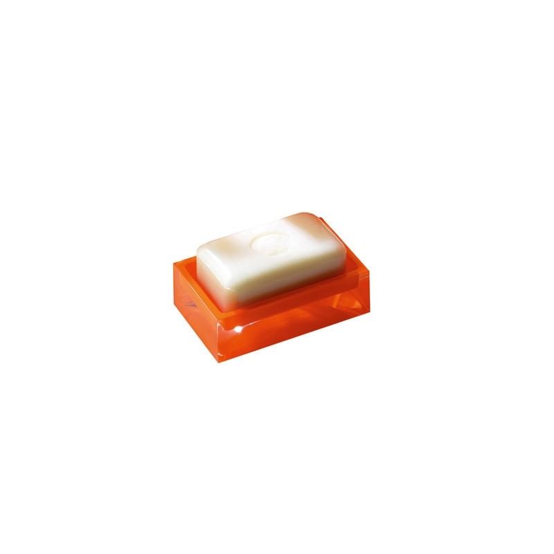 Portasapone Gedy G-Rainbow - Arancio