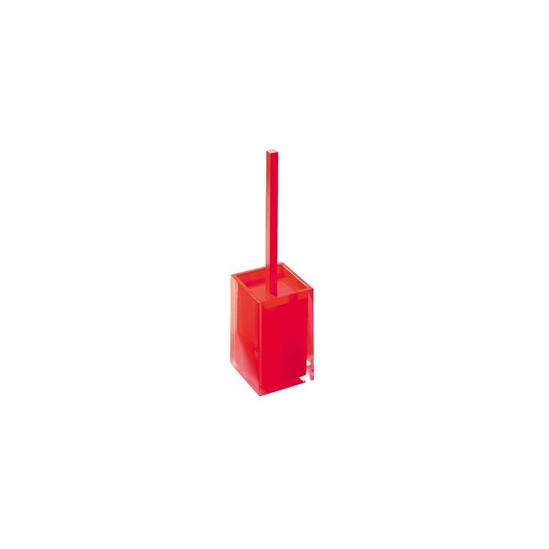 Portascopino Gedy G-Rainbow - Rosso