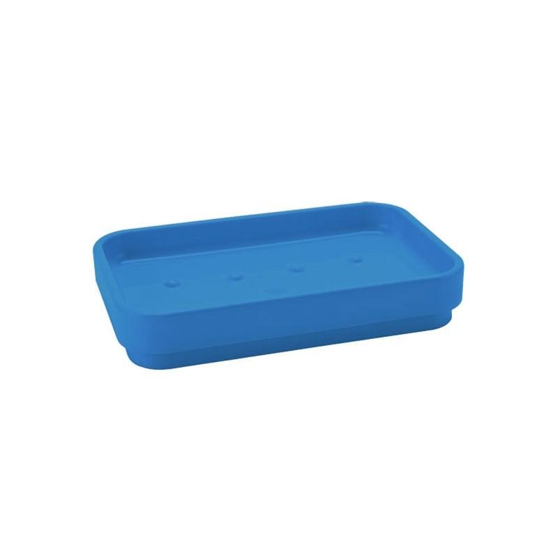Portasapone Gedy G-Seventy - Azzurro