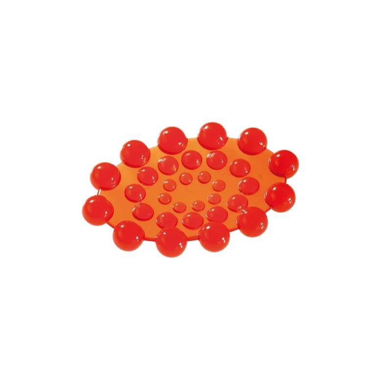 Portasapone Gedy Spot - Arancio
