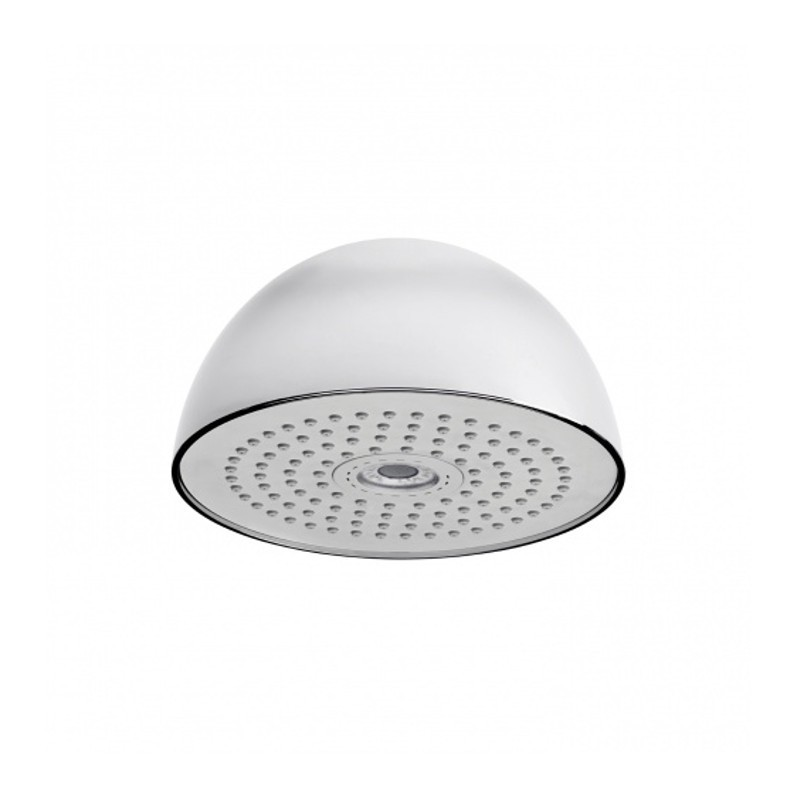 Nikles Soffione Light Round White