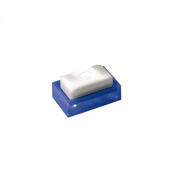 Portasapone Gedy G-Rainbow - Blu