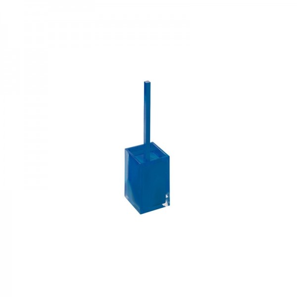 Portascopino Gedy G-Rainbow - Blu
