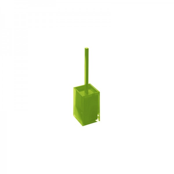 Portascopino Gedy G-Rainbow - Verde Acido