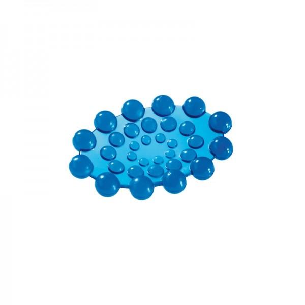 Portasapone Gedy Spot - Azzurro