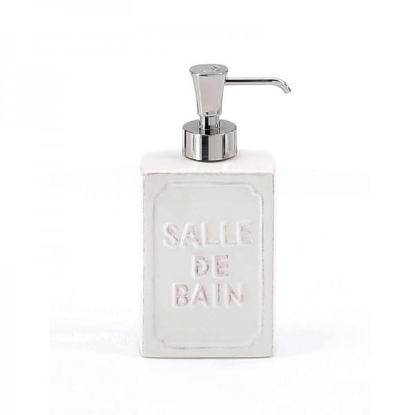 Dispenser Gedy G-Vivienne - Bianco