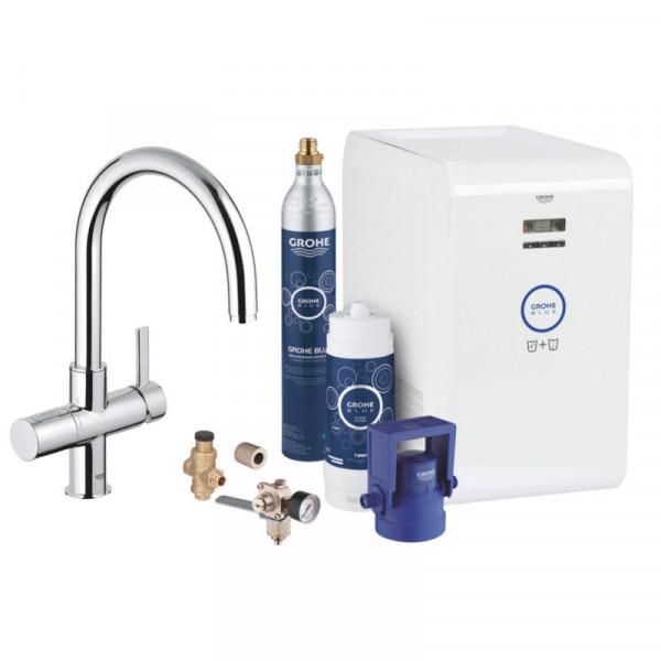 Kit Filtraggio Completo Grohe Blue Professional