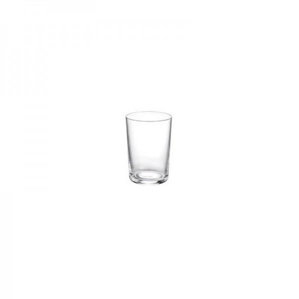 Bicchiere conico in Vetro Inda Colorella
