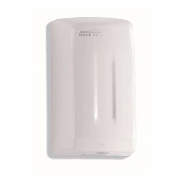Mediclinics Smartflow - Asciugamani Elettrico Tradizionale Ultra Compatto
