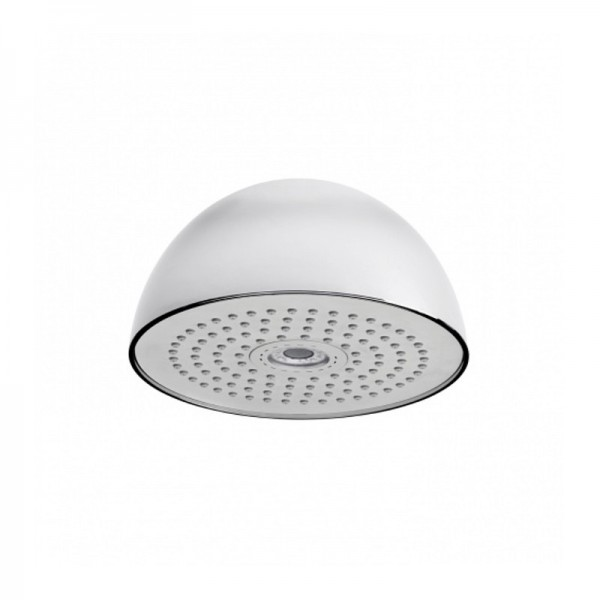 Nikles Soffione Light Round Bianco