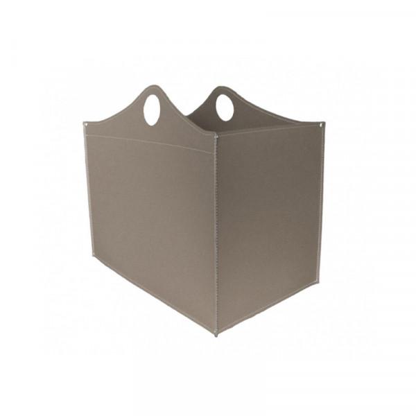 Contenitore Portalegna Woodbag Mini