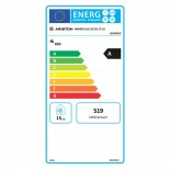 Scheda energetica Andris Lux 10 L