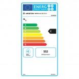 Scheda energetica Andris Lux 30 L