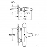 Scheda Tecnica Grotherm 1000 New vasca
