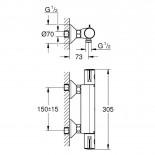 Scheda Tecnica Grotherm 800
